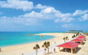 美らSUMビーチ